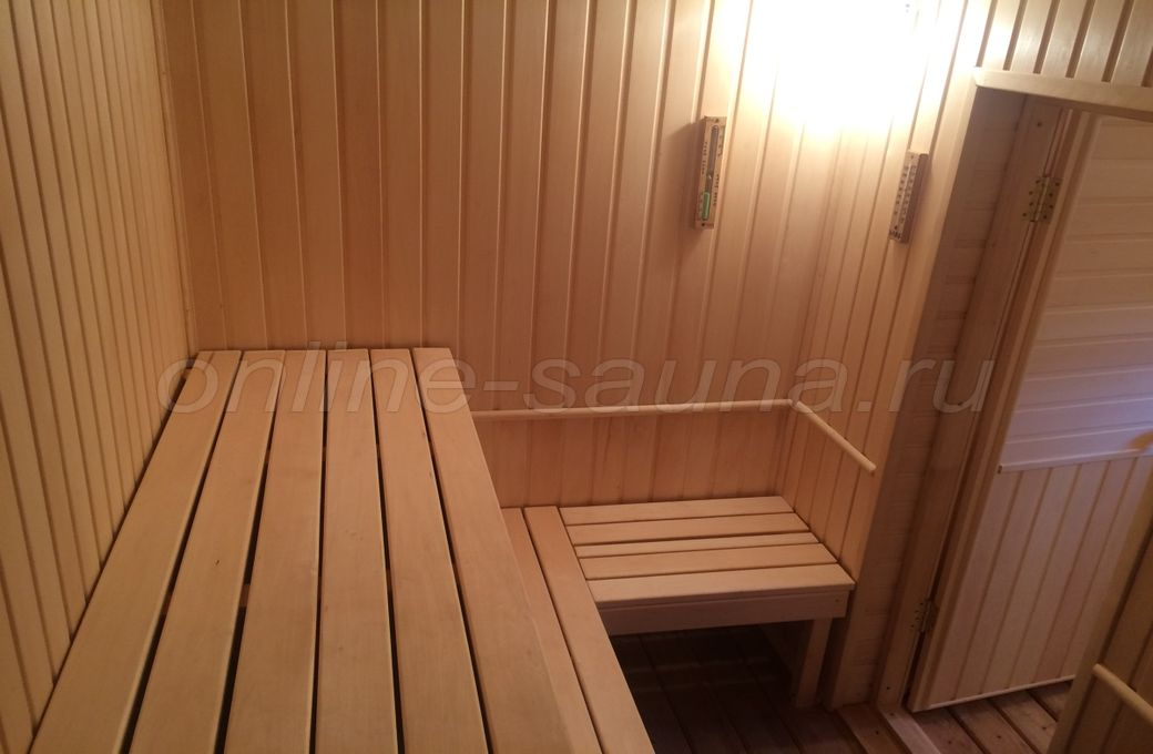 ZAGORODNIY, русская баня